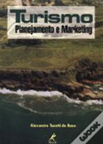 Turismo - Planejamento e Marketing