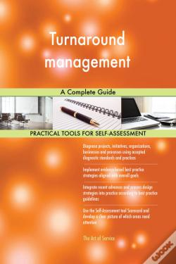 Wook.pt - Turnaround Management A Complete Guide