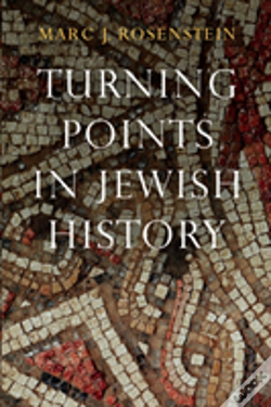 Wook.pt - Turning Points In Jewish History
