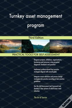 Wook.pt - Turnkey Asset Management Program Third Edition