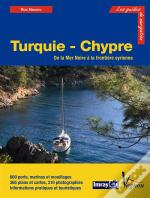 Turquie Chypre Guide Imray