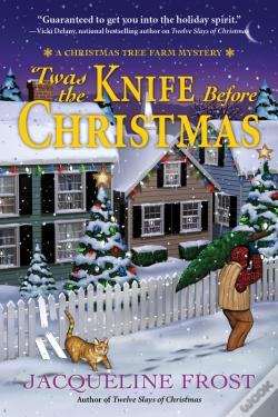 Wook.pt - 'Twas The Knife Before Christmas