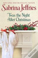 ' Twas The Night After Christmas