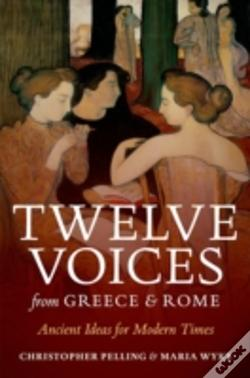 Wook.pt - Twelve Voices From Greece And Rome