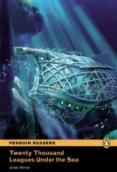 Twenty Thousand Leagues Under the Sea