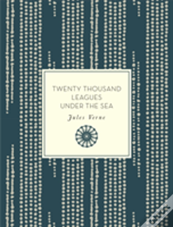 Wook.pt - Twenty Thousand Leagues Under The Sea