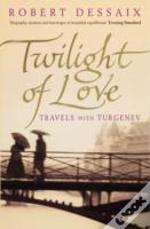 Twilight Of Love