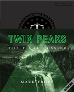 Wook.pt - Twin Peaks: The Final Dossier