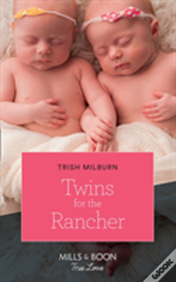 Wook.pt - Twins For The Rancher
