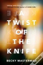Twist Of The Knife