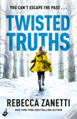 Wook.pt - Twisted Truths: Blood Brothers Book 3