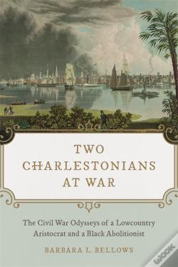 Wook.pt - Two Charlestonians At War