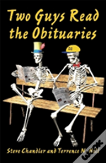 Two Guys Read 'The Obituaries'
