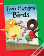 Two Hungry Birdsgrade 1