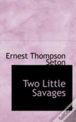 Two Little Savages