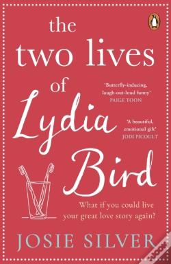 Wook.pt - Two Lives Of Lydia Bird