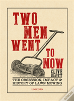 Wook.pt - Two Men Went To Mow