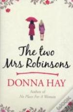 Two Mrs Robinsons