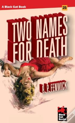 Wook.pt - Two Names For Death