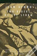 Two Riders On The Storm