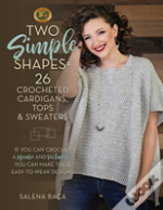 Two Simple Shapes 25 Easy Crpb
