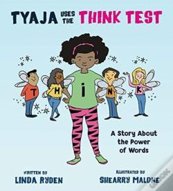 Wook.pt - Tyaja Uses The Think Test