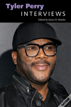 Wook.pt - Tyler Perry