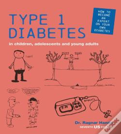 Wook.pt - Type 1 Diabetes In Children, Adolescents And Young Adults - 7th Us Edition