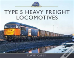 Wook.pt - Type 5 Heavy Freight Locomotives