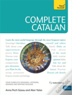 Tys Complete Catalan Level 4 Book & Cd