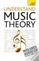 Tys Understand Music Theory Book & Cd