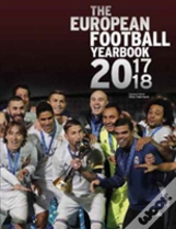 Uefa European Football Yearbook 2017/18