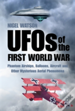 Ufos Of The First World War