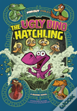 Ugly Dino Hatchling The