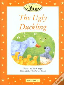 Wook.pt - Ugly Duckling Classic Tales (Beginner Level 2)