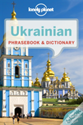 Ukrainian Phrasebook And Dictionary