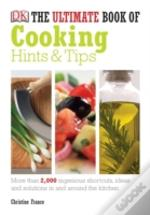 Ultimate Book Of Cooking Hints And Tips