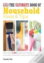Ultimate Book Of Household Hints And Tips
