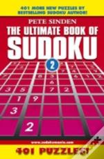 Ultimate Book Of Sudoku