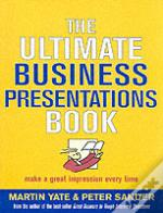 Ultimate Business Presentations Book