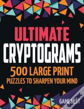 Ultimate Cryptograms