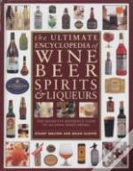 Ultimate Encyclopedia Wine Beer Spirit &