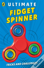 Ultimate Fidget Spinner