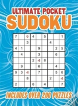 Wook.pt - Ultimate Pocket Sudoku