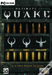 Ultimate Quake pack