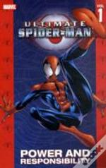 Ultimate Spider-Manpower And Responsibility