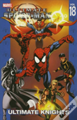 Ultimate Spider-Manultimate Knights
