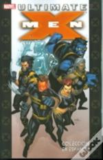 Ultimate X-Men Spanish Collection