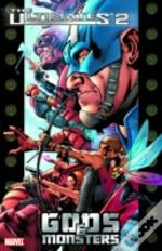 Ultimates 2gods And Monsters