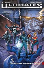 Ultimates: Omniversal Vol. 1 - Start With The Impossible